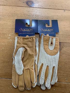 Ovation Crochet Gloves