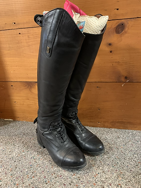 Tredstep Field Boots - 6.5/7 Slim/ Reg