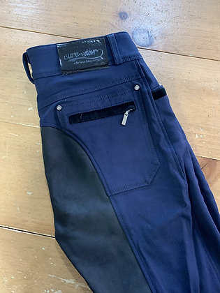 Eurostar Full Seat Breeches