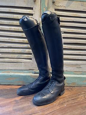 Tredstep Medici Field Boots -6.5/7 Slim Tall