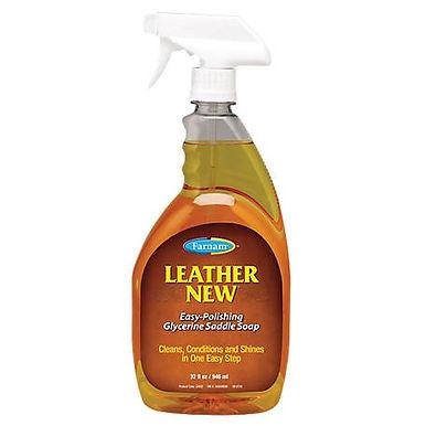 Leather New Glycerine