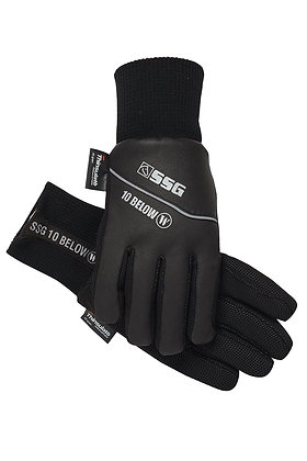 SSG 10 Below Winter Gloves- WATERPROOF