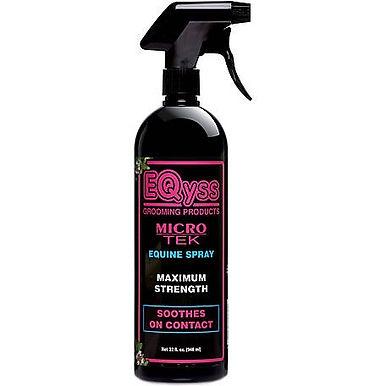 Eqyss Micro Tek Spray