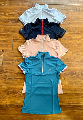 RJ Classics Maya Short Sleeve Shirt