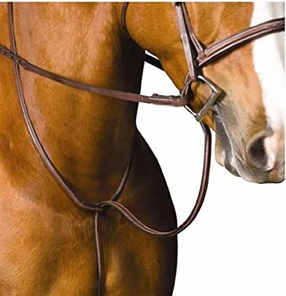 Camelot Raised Standing Martingale