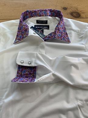 Essex Beacon Hill Show Shirt-XS