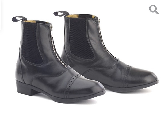 Ovation Ladies Sport Paddock Boot