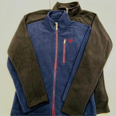 ARIAT Zip Fleece