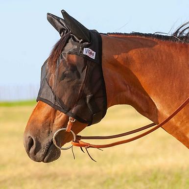 Cashel Quiet Ride w/ears