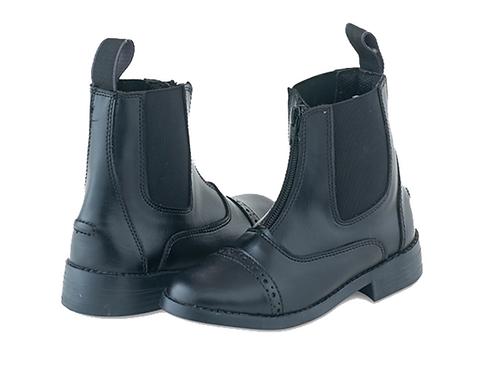 Equistar Kids Paddock Boots
