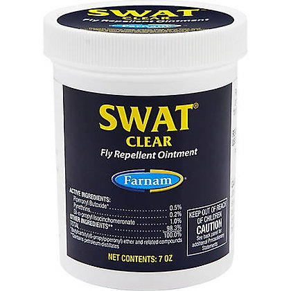 Swat Fly Repellent Ointment