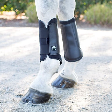 EquiFit Everyday Front Boots