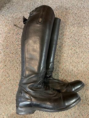 Tredstep Field Boot - 9 Reg/Reg