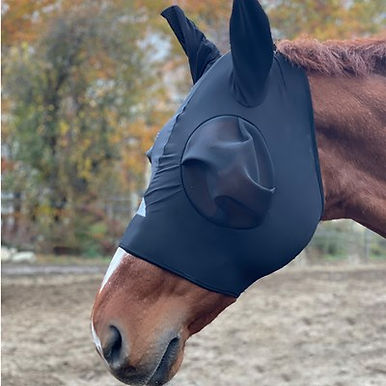 Shires Stretch Fly Mask