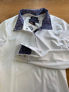 Essex Talent Yarn Show Shirt-XS
