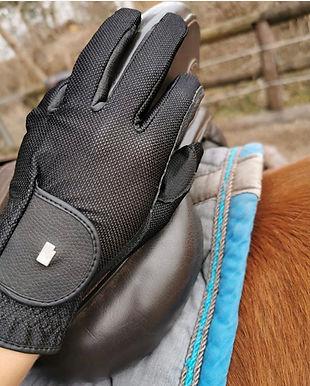 Roeckl Roeck-Mesh Grip Lite Gloves