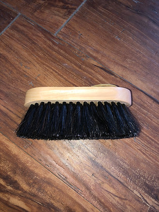 Small Body Brush
