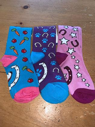 Ovation Kids Socks