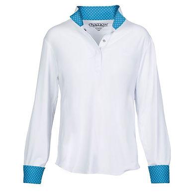 Ovation Ellie Kids Show Shirt