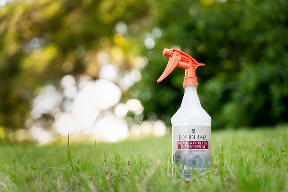 Equiderma Horse Spray