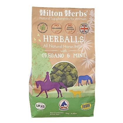 Herballs-4.4lb