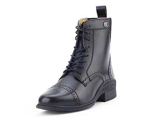 Ovation Ladies Tuscany Paddock Boots