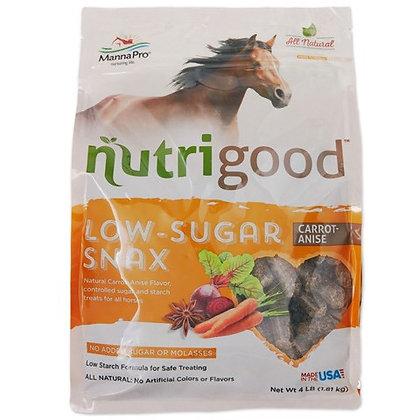 Nutrigood Carrot Treats