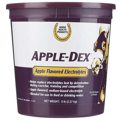 Apple Dex 4lb
