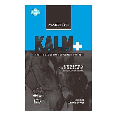 Majesty's Kalm Treats