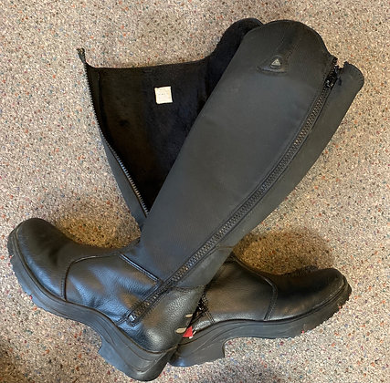 Mountain Horse Winter Boot- 12 Med