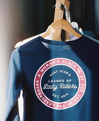 Hunt Club Lady Riders Long Sleeve