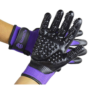 Hands On Groom Gloves Jr