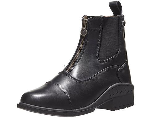 Ovation Ladies Quantum Paddock Boot