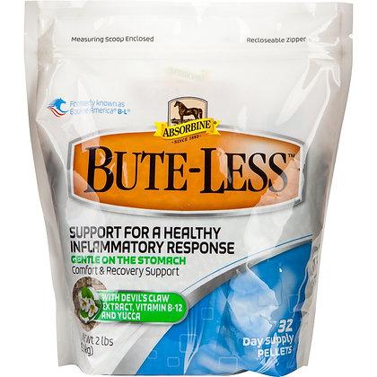 Bute-Less Pellets