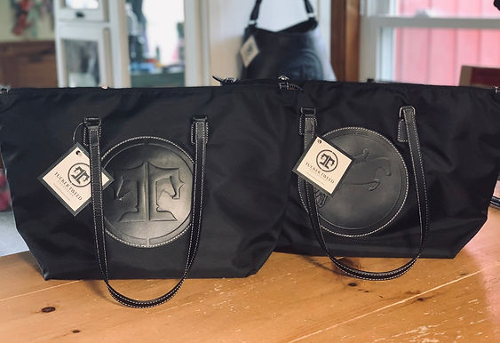 Tucker Tweed Devon Day Bag
