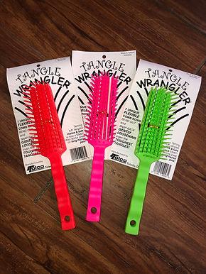 Tangle Wrangler