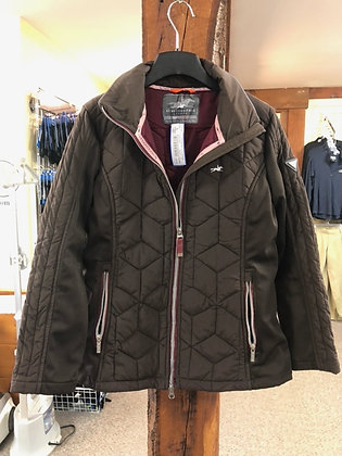 Schockemohle Quilted Jacket-M