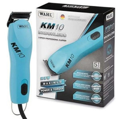 KM 10 Wahl Clippers