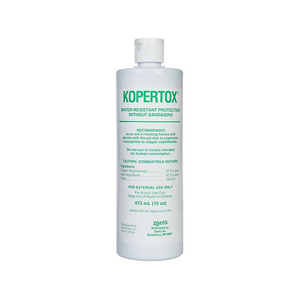 Koppertox