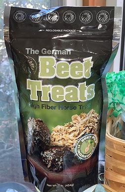 German Beet Treats