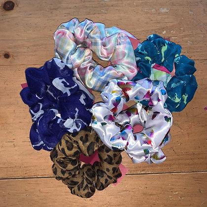Hair Scrunchies