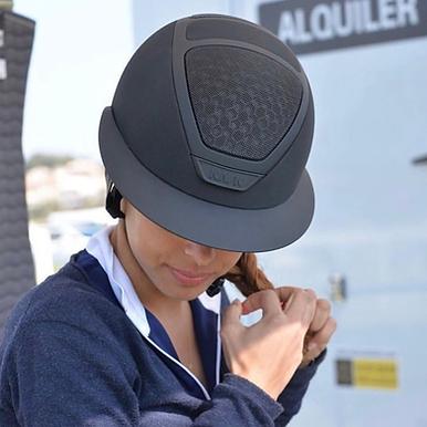 KASK Star Lady Hunter Wide Brim Helmet