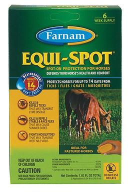 Equi-Spot 6 Weeks