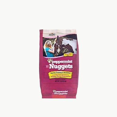 Manna Pro Peppermint Nuggets 1lb