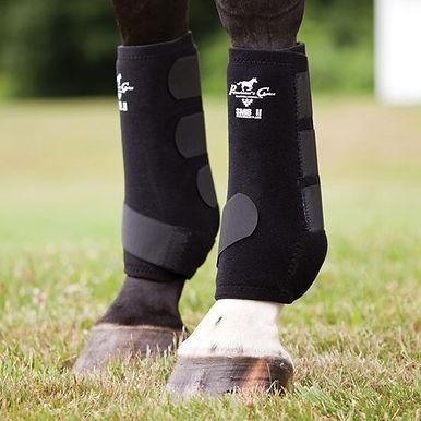 Sports Medicine Boots-SMB II