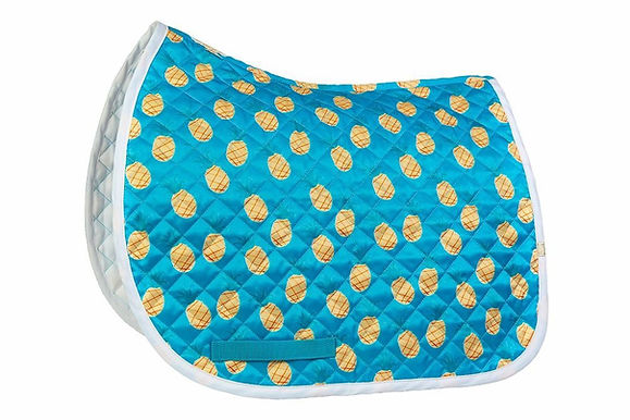 Lettia Baby Pad- Patterns