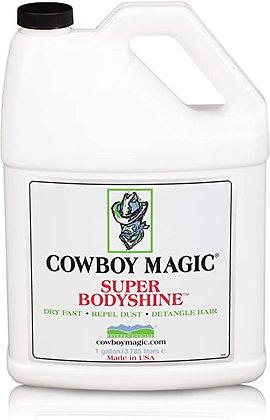 Cowboy Magic Super Shine Gallon
