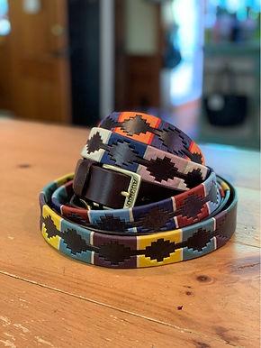 Drover Polo Belt