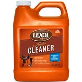 Lexol Leather Cleaner