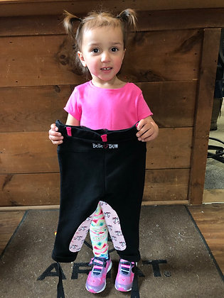 Belle & Bow Kids Jodhpurs